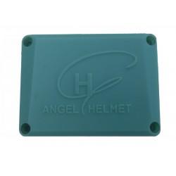 Conjunto canaletas y tapas Angelhelmet