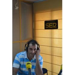 Noticias y entrevistas de Radio