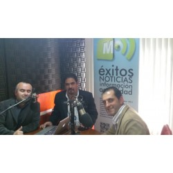 Radio Madero CHILE 26-8-2013 (imágenes)