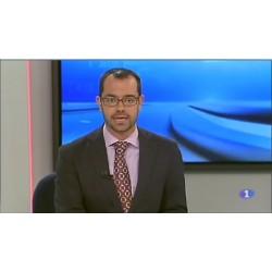 Noticias TVE1 Y TVE INTERNACIONAL  09-04-2013