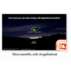 More benefits with Angelhelmet.pps