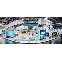 CEBIT Expo World Congress 2017